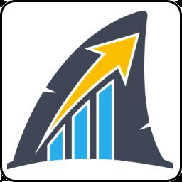 AMZShark logo icon