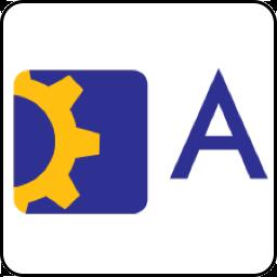 Asin Inspector logo icon