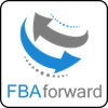 FBA Forward Logo Icon