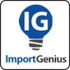 Import Genius Logo Icon