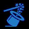 Prestozon Icon