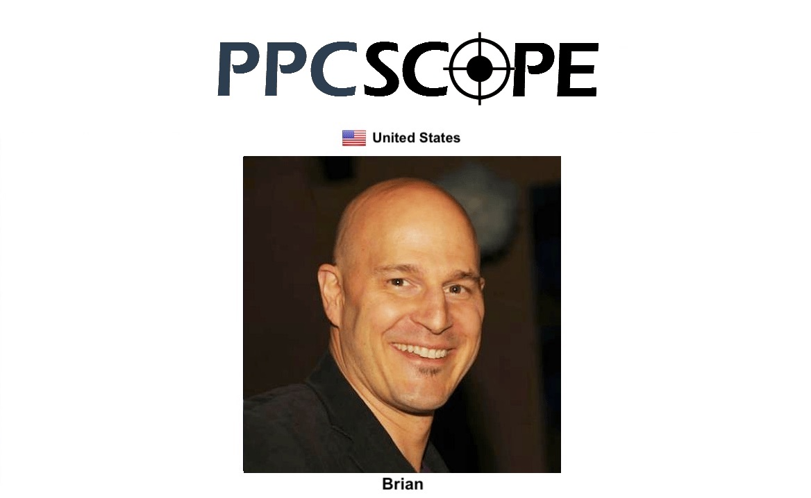 PPCScope Founder Brian Johnson