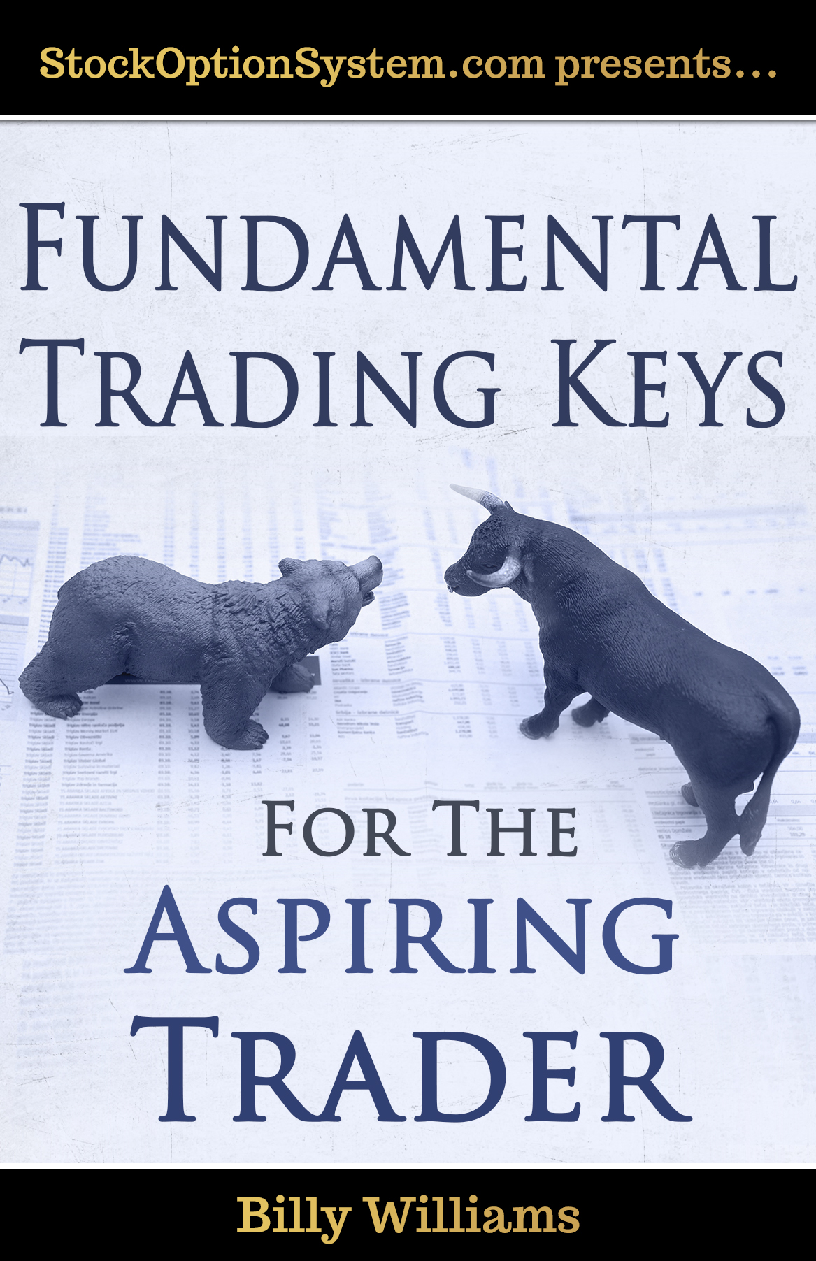 Fundamental Trading Keys For The Aspiring Trader