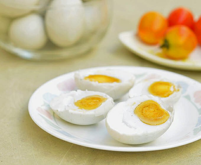 7 Facts About Salted Duck Egg You Should Know