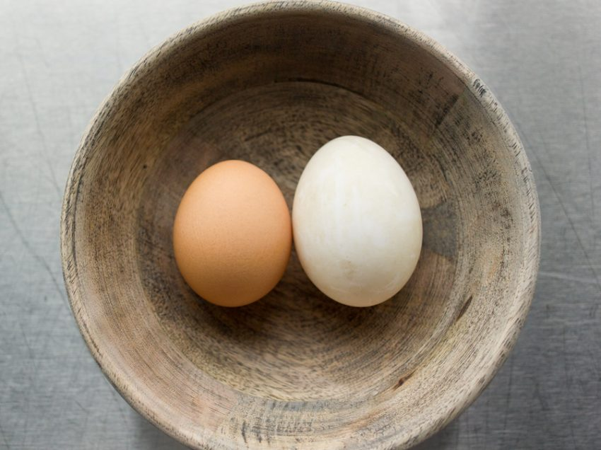 Are duck eggs better than chicken eggs? Here is the answer