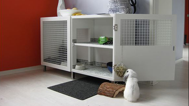 Rabbit Hutch VS Rabbit Cage: Which is More Comfortable?