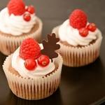 Cupcake framboise (15)