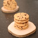 Cookie anais patisse patisserie vegan strasbourg