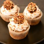 Cupcake pralin%c3%a9 anais patisse patisserie vegan strasbourg