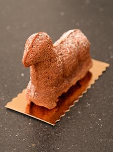 Lammele chocolat anais patisse patisserie vegan strasbourg