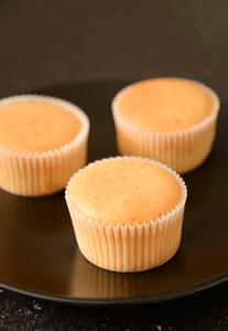 Muffin vanille anais patisse patisserie vegan strasbourg