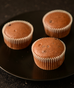 Muffin chocolat anais patisse patisserie vegan strasbourg