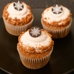 Cupcake pain epices anais patisse patisserie vegan strasbourg