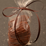 Madeleines chocolat anais patisse patisserie vegan strasbourg