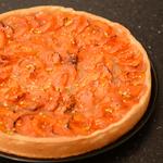 Tarte abricot anais patisse patisserie vegan strasbourg