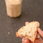 Pate tartiner cookie dough anais patisse patisserie vegan strasbourg