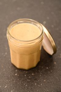 Pate tartiner vanille anais patisse patisserie vegan strasbourg