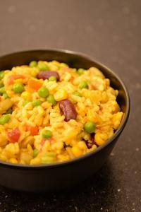 Paella anais patisse patisserie vegan strasbourg