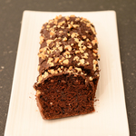 Cake chocolat cacahuete anais patisse patisserie vegan strasbourg