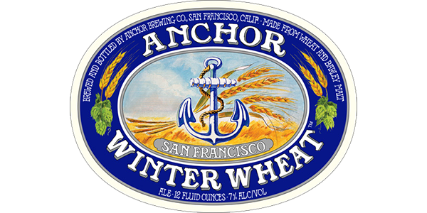 Anchor Winter Wheat™, A Classic Winter Warmer