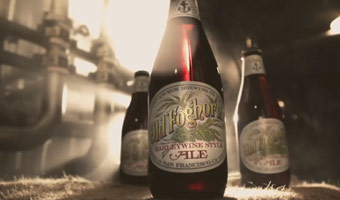 About Old Foghorn® Ale Video Thumb