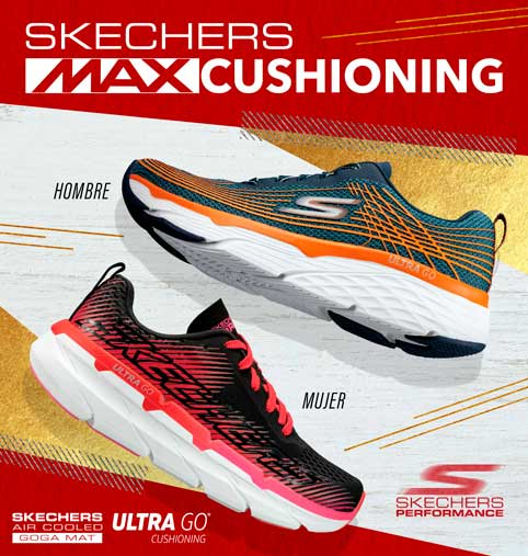 Desnudo hipocresía Defectuoso  SKECHERS CHILE