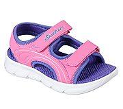781def533 Girls  C-Flex Sandal