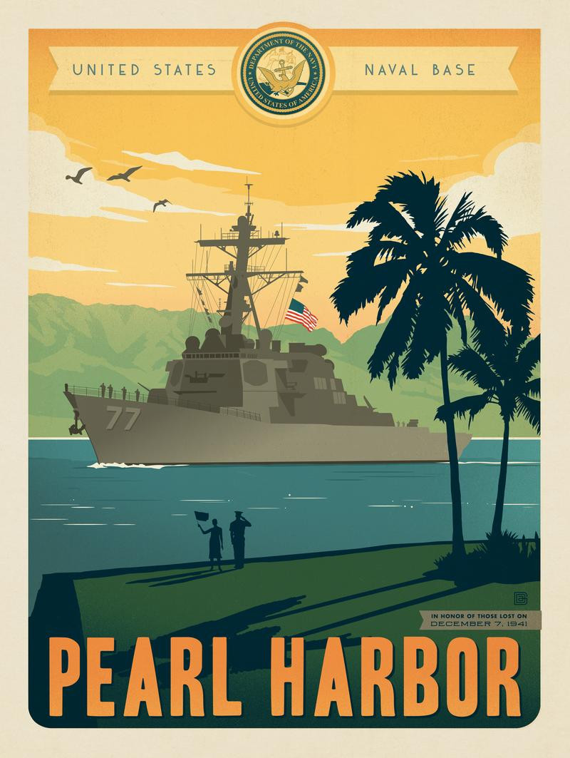 American Armed Forces: Navy