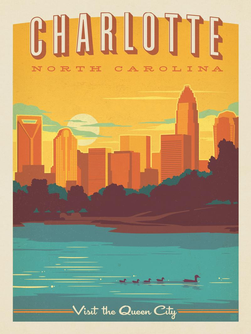 Charlotte, North Carolina