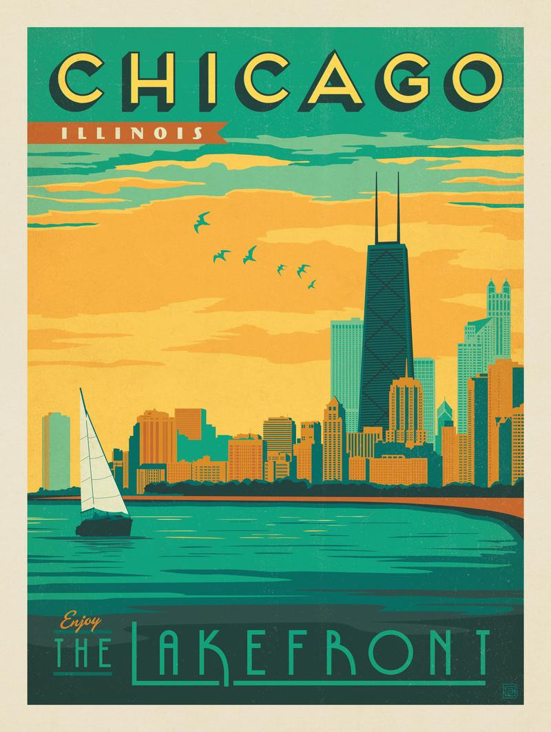 Chicago: Lakefront