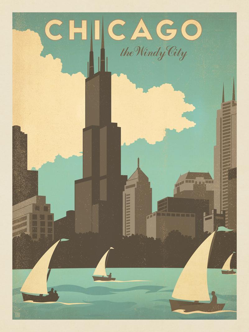 Chicago: Windy City