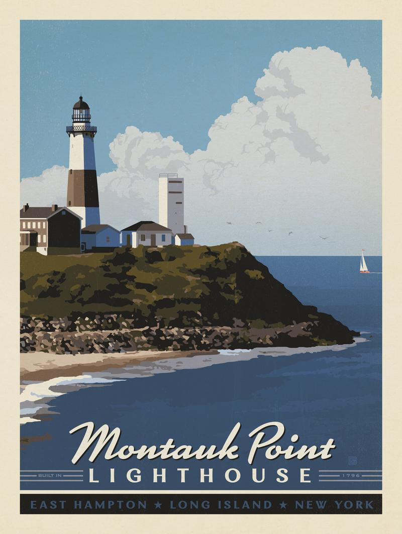 Long Island: Montauk Point