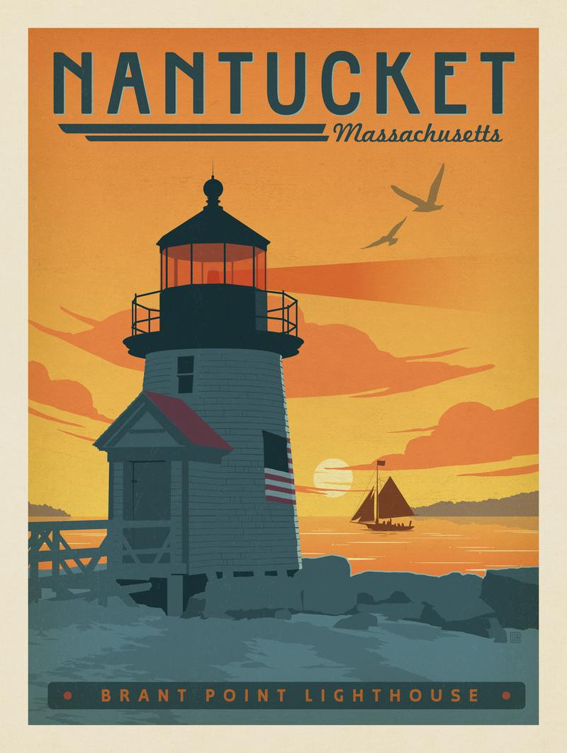 Nantucket, MA