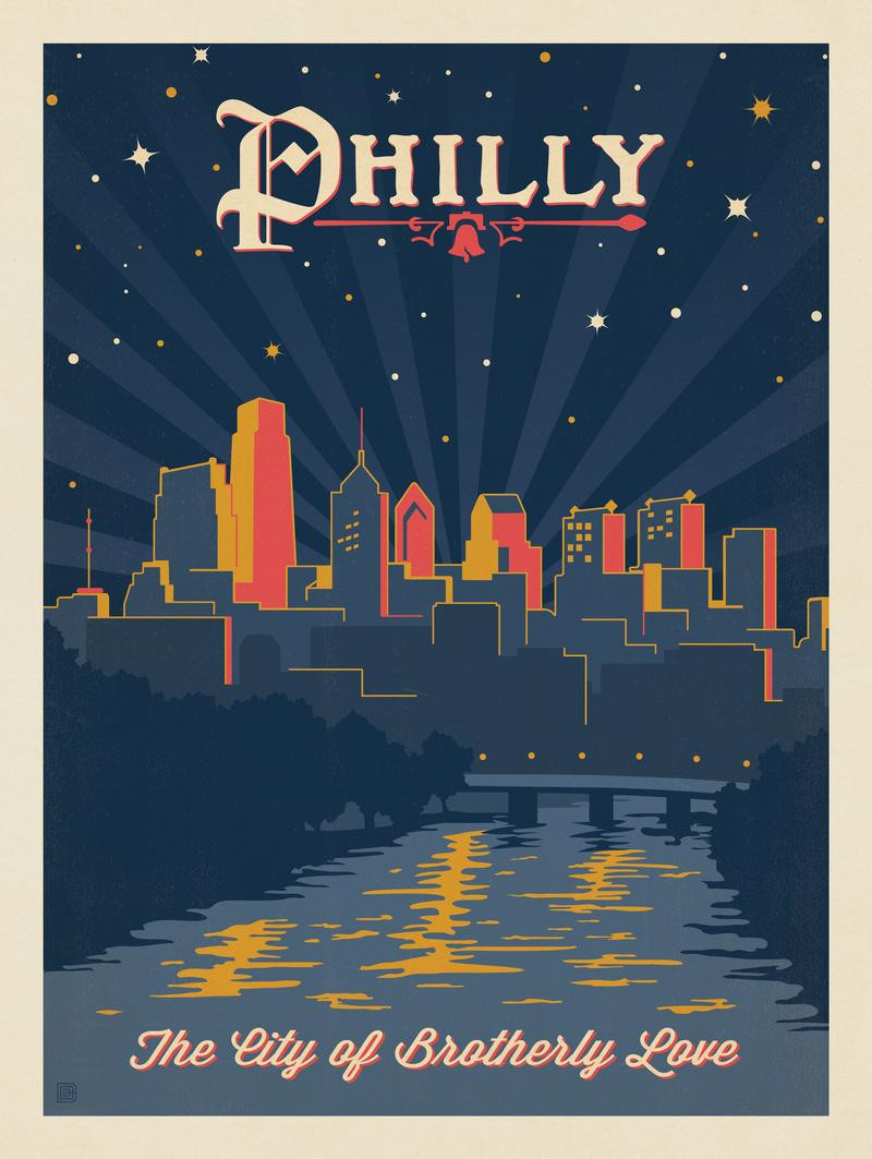 Philadelphia: Philly