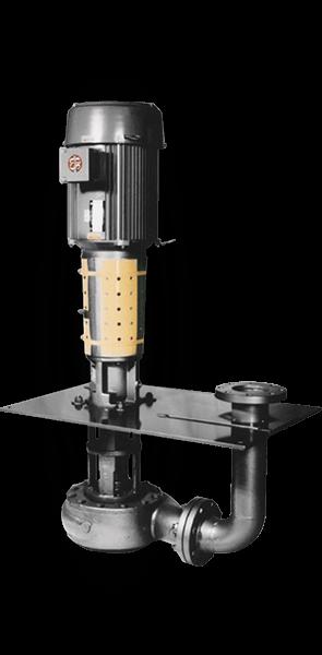 泵是任何流体运动的核心。