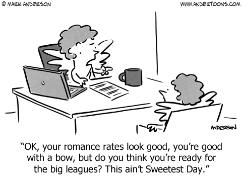 Valentine Cartoons #6835
