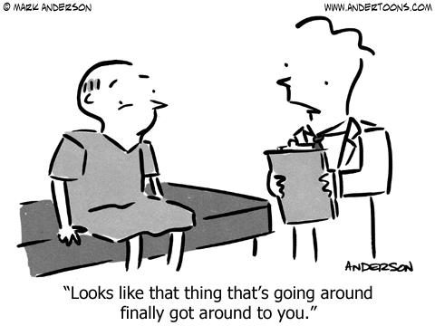 Doctor Cartoons 14