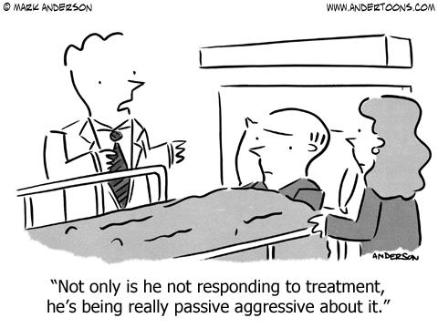 Doctor Cartoons 10