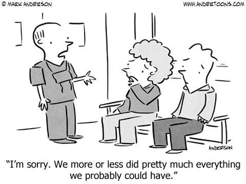 Doctor Cartoons 16