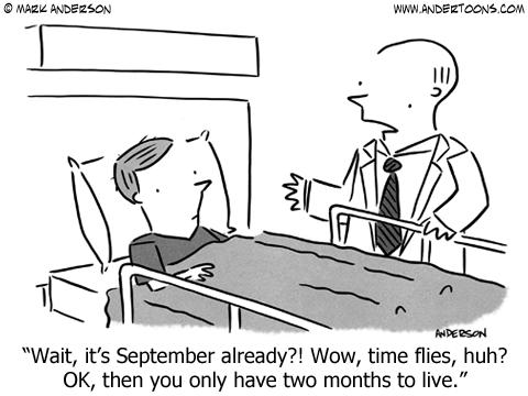 Doctor Cartoons 8