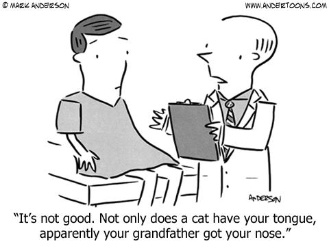 Doctor Cartoons 9