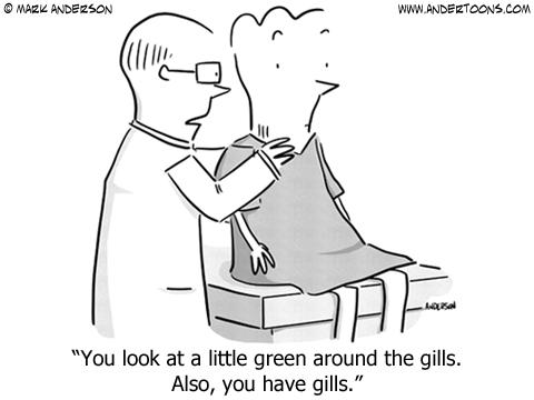 Doctor Cartoons 3