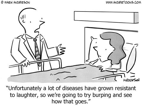 Doctor Cartoons 5
