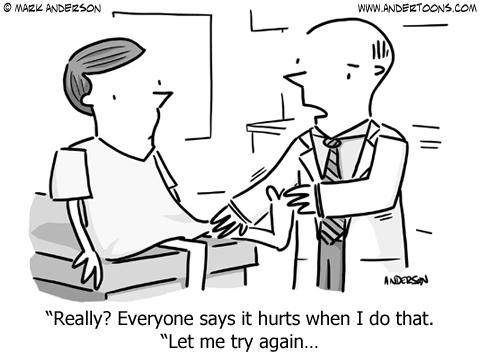 Doctor Cartoons 18