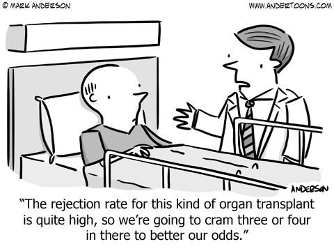 Doctor Cartoons 13