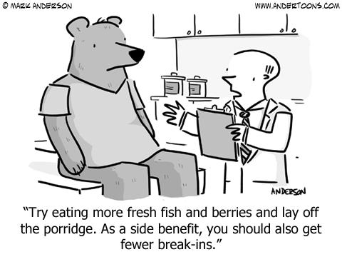 Dcotor Cartoons 2