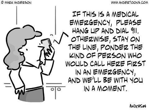 Doctor Cartoons 6