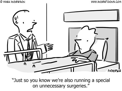 Doctor Cartoons 1