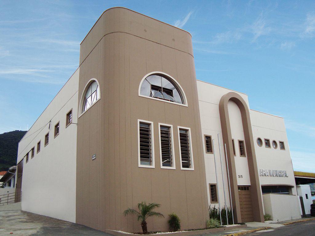 Câmara Municipal de Andradas fica localizada na Rua Leonardo Alves dos Santos, nº 315 no Jardim Bela Vista
