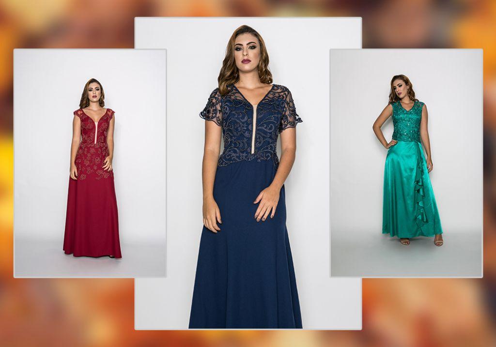 """f1a3a2578 Arian Confecções traz coleção """"Sonhos"""" com cores e modelos para ..."""